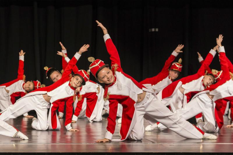 Tanzfestival 2018 Let´s Dance Vira Duisburg Neue Welle Russlanddeutsche