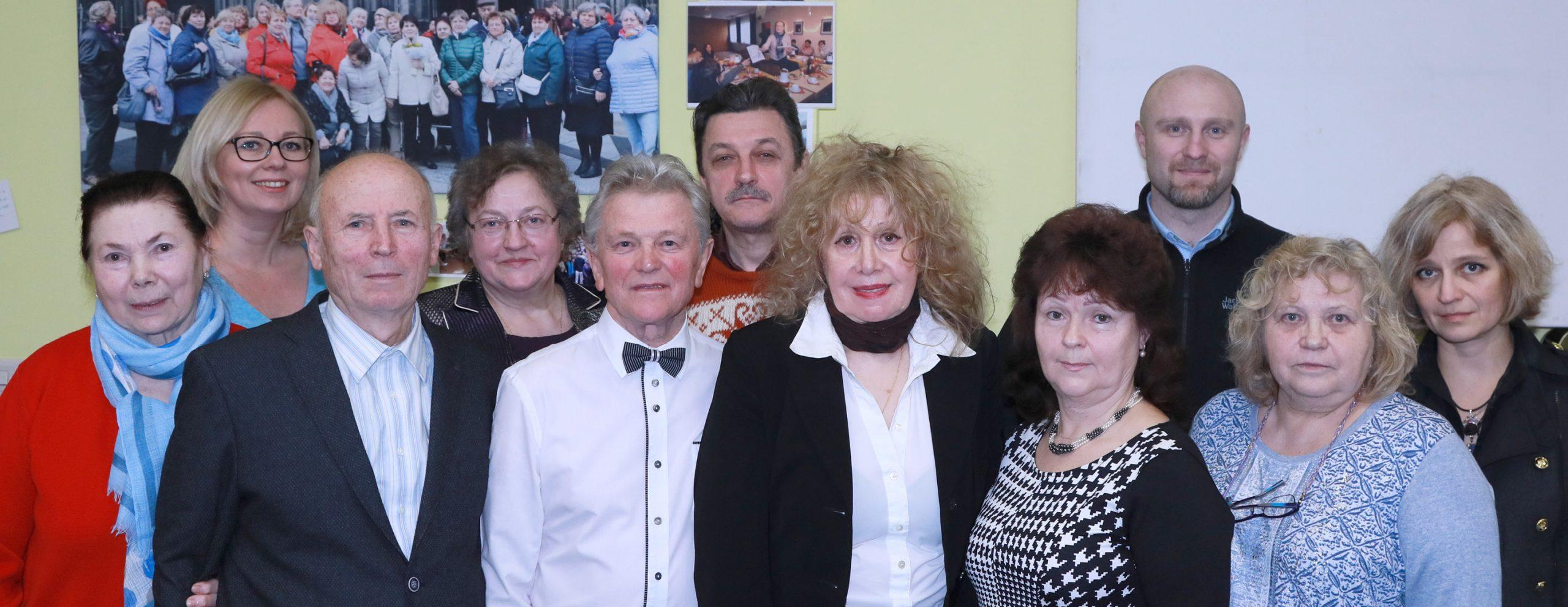 Wiederwahl des Vorstandes der Kreisgruppe Köln der LmDR e. V. NRW